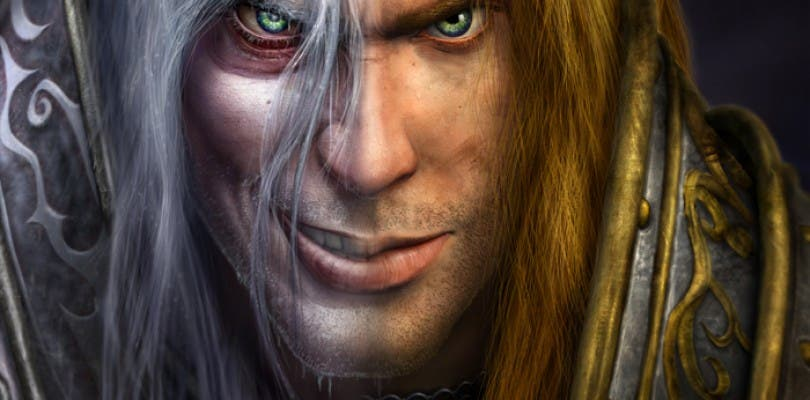 Warcraft 3 se actualiza en medio de los rumores de su remasterización