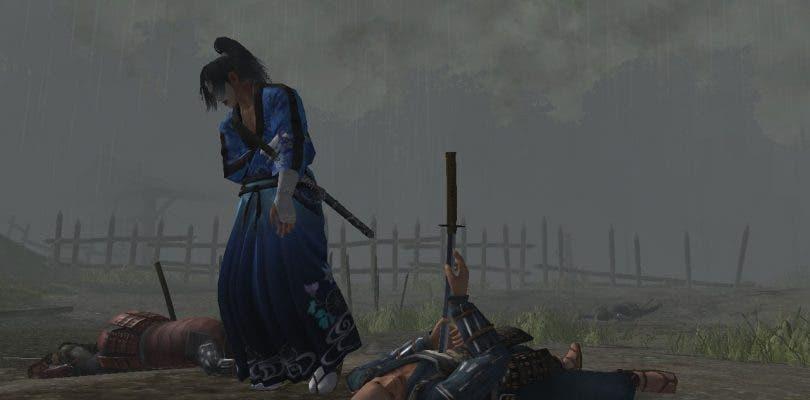 Way of the Samurai 3 ya tiene precio y fecha de salida en PC