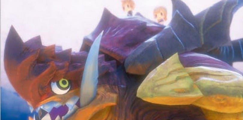 Refia, Cid y Squall se muestran en las nuevas imágenes de World of Final Fantasy