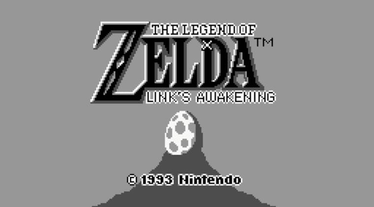 Imagen de El desarrollo de Zelda: Link's Awakening, comenzado sin permiso