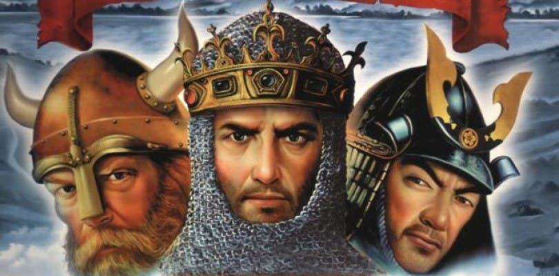 Age of Empires II: Definitive Edition ha sido registrado para Windows