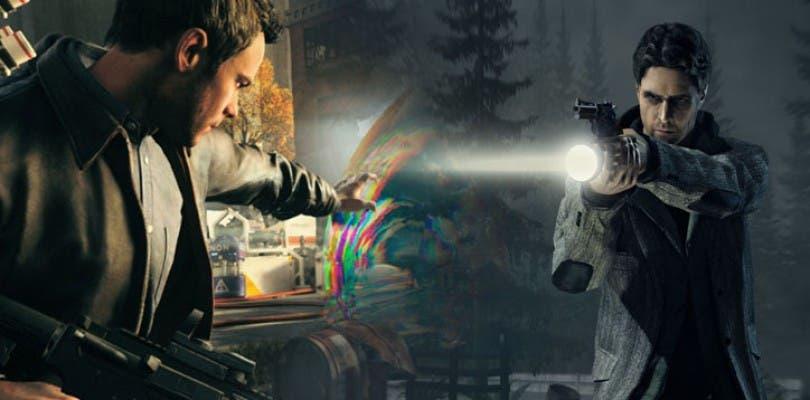 Según el director creativo de Remedy Entertainment, Alan Wake acabó siendo Quantum Break