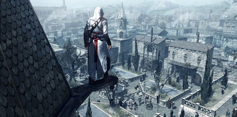 La saga Assassin's Creed logra vender 100 millones de copias
