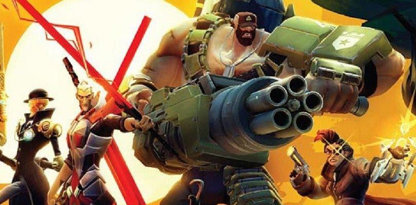 Battleborn no será free to play a pesar de los rumores