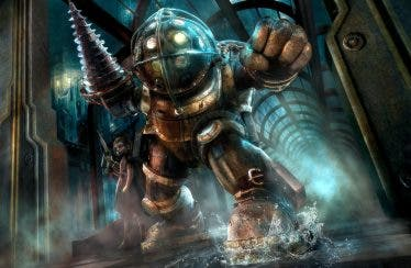 BioShock: The Collection presume de mejora con una comparación