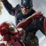 Crítica: Capitán América: Civil War