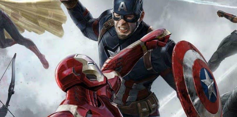 Revelada la posible duración de Capitán América: Civil War