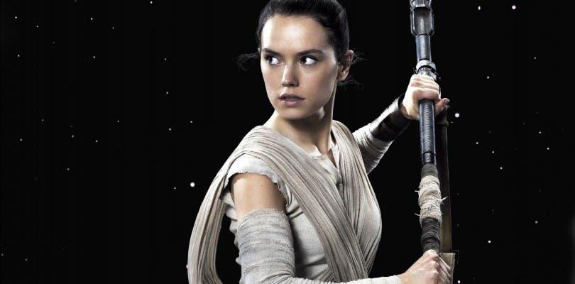 Daisy Ridley podría ser la nueva Lara Croft en Tomb Raider