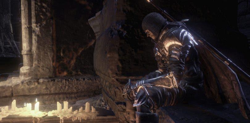 Presenciamos el Santuario de Fuego en el nuevo gameplay de Dark Souls III
