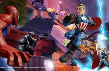 Nuevo tráiler de Campos de Batalla, el próximo Play Set de Disney Infinity