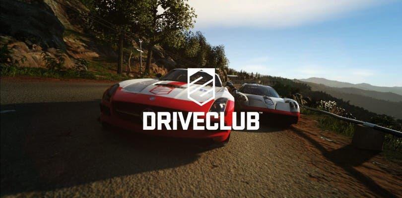 Retirarán DriveClub de la PlayStation Store en agosto por la caducidad de licencias