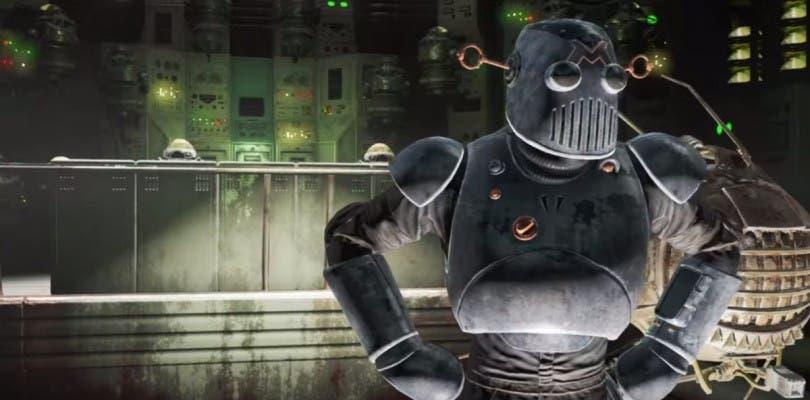 Ya sabemos a qué hora estará disponible el primer DLC de Fallout 4