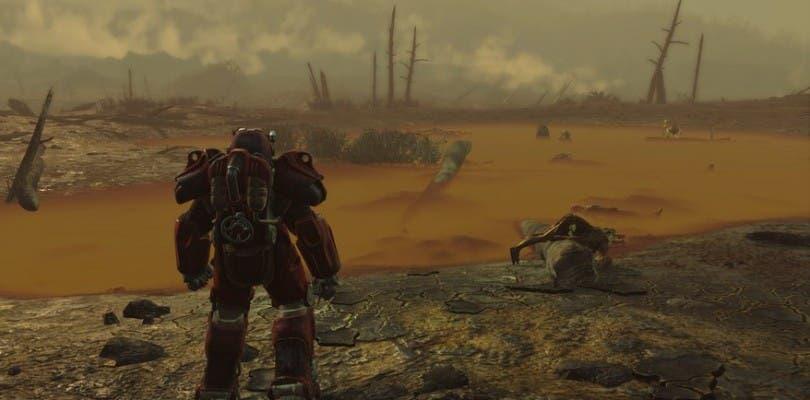 ¿Qué es exactamente el modo Supervivencia de Fallout 4?