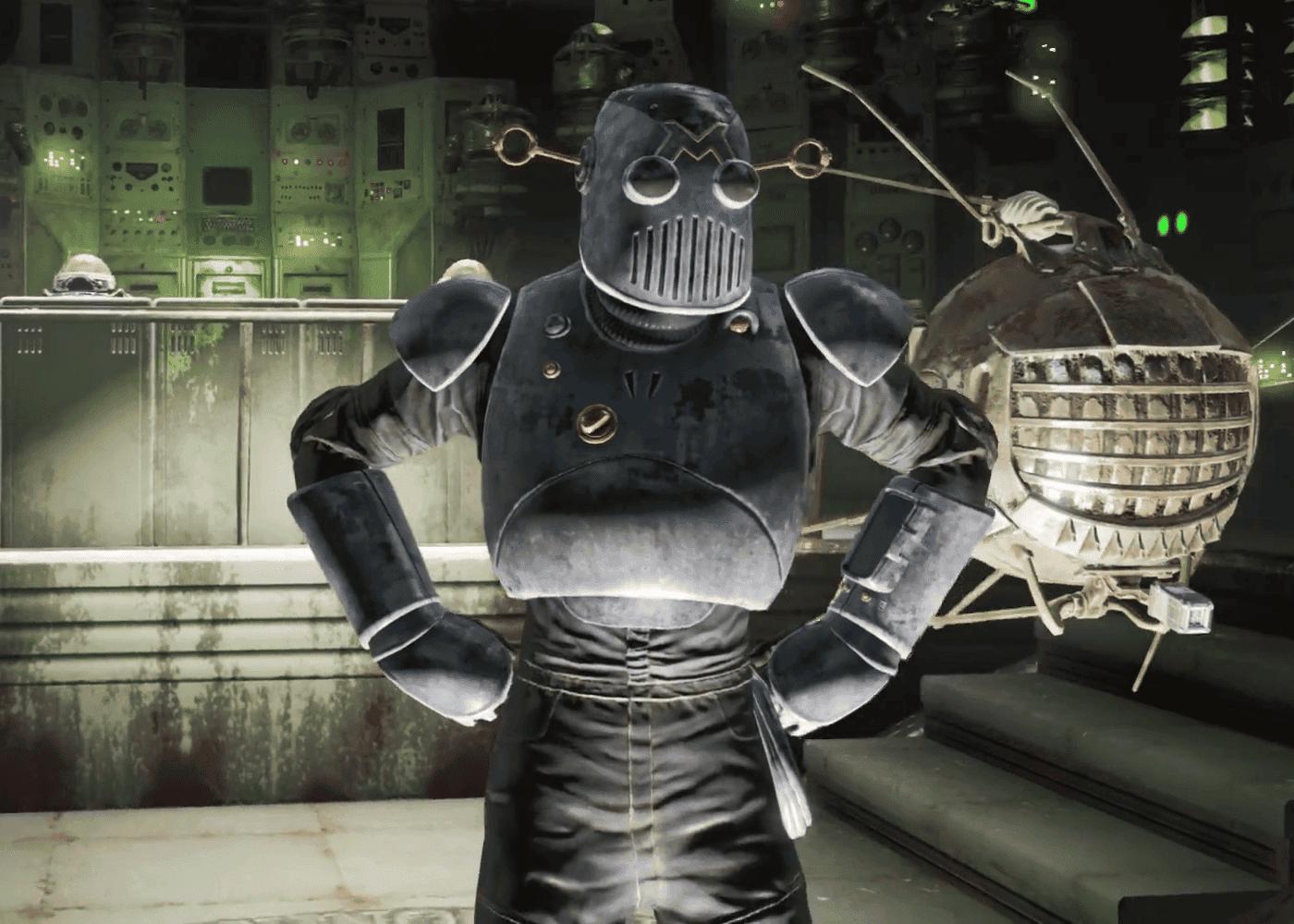 fallout-mechanist