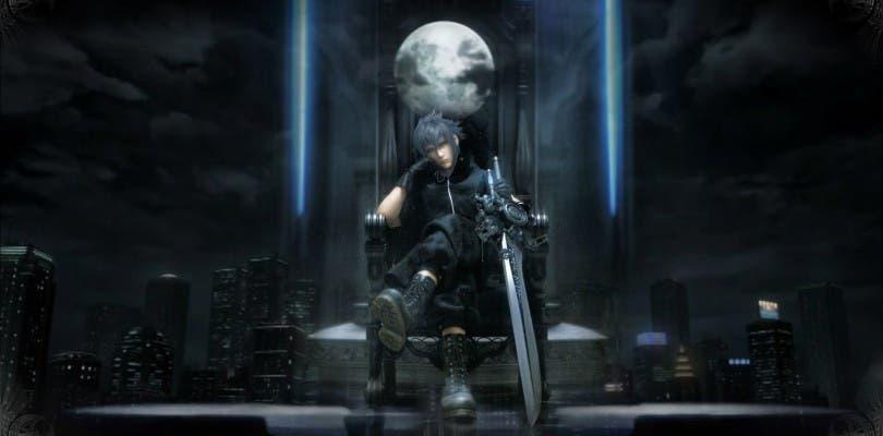 De Final Fantasy Versus XIII a Final Fantasy XV