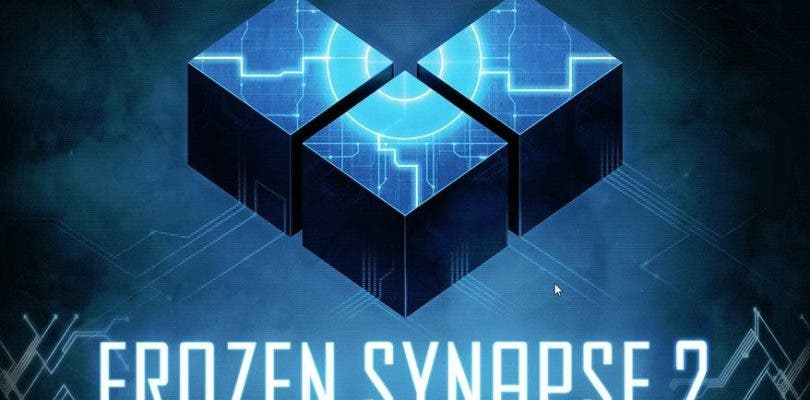 Frozen Synapse 2 estrena su primer tráiler