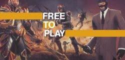 Nuevos juegos Free to Play en Steam (1 – 10 de abril)