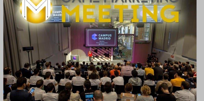 Nace Game Marketing Meeting, un evento para profesionales