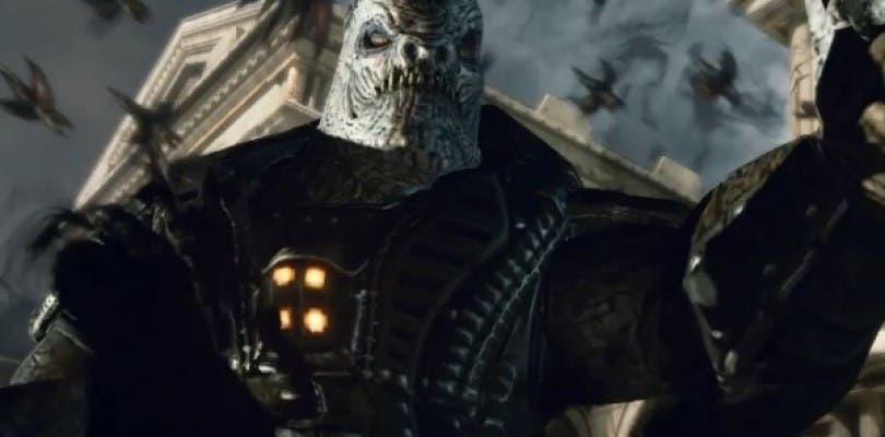 El General Raam podría aparecer en Killer Instinct
