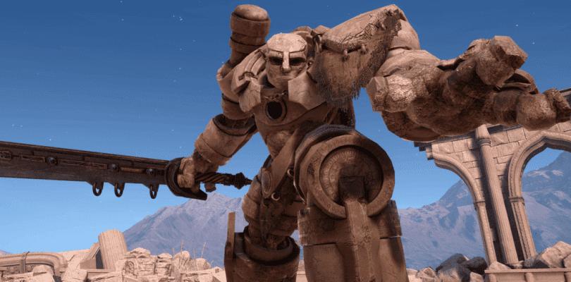 Golem, uno de los juegos de PlayStation VR, se deja ver en nuevas imágenes