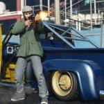 Los mejores mods de mayo para GTA V (#32)