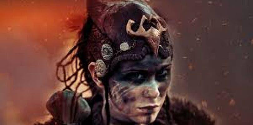 Hellblade: Senua's Sacrifice se muestra en un gran tráiler 360º