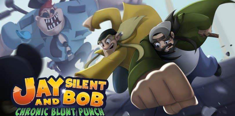 El juego de Jay y Bob el Silencioso consigue su financiación
