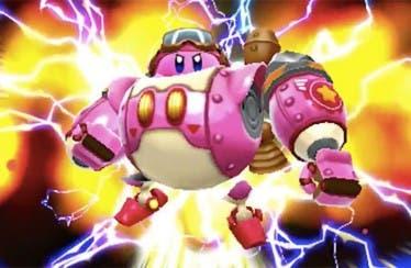 Kirby: Planet Robobot nos enseña su interacción con los amiibo