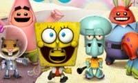 Bob Esponja y sus amigos llegan a LittleBigPlanet 3