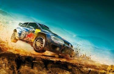 Dirt Rally publica su tráiler de lanzamiento