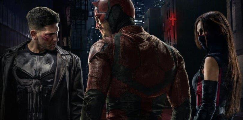 Tercer y último tráiler de la segunda temporada de Marvel's Daredevil