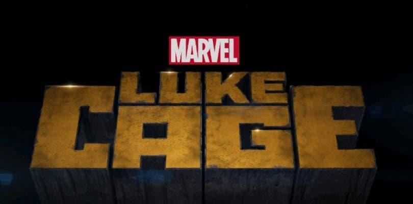 Primer avance de Marvel's Luke Cage y se confirma oficialmente la fecha de estreno