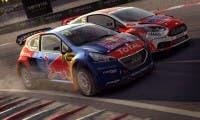 Se presenta un nuevo tráiler multijugador de DiRT Rally