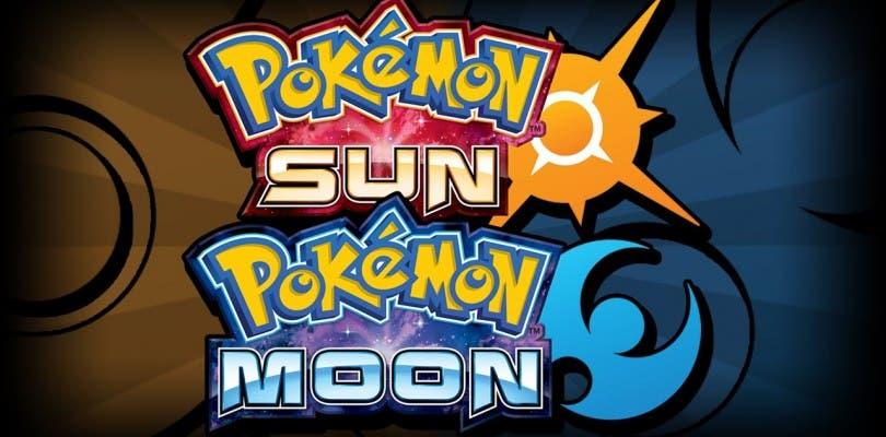 Las imágenes de los Pokémon iniciales de Pokémon Sol y Pokémon Luna son falsas