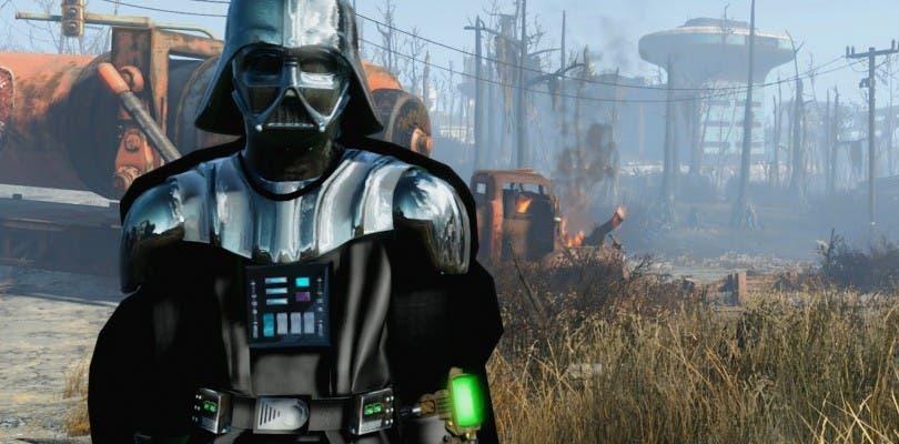 Descubre nuestros mods favoritos de Fallout 4