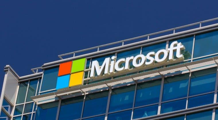 Imagen de Microsoft podría estar creando controladores de Xbox para móviles y tablets