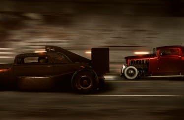 Nuevo contenido gratuito para Need for Speed