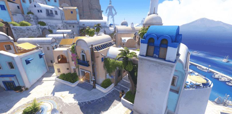 Nuevas skins y mapa para la beta de Overwatch