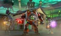 Mañana aterriza el primer DLC gratuito de Plants vs. Zombies: Garden Warfare 2