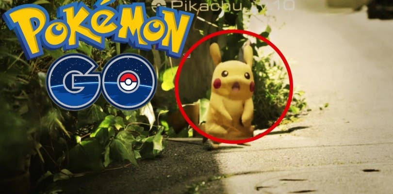 Nuevos detalles sobre Pokémon GO