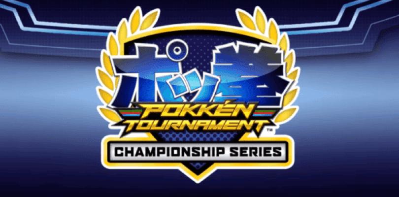 Suecia acogerá el clasificatorio del Pokkén Tournament Championship