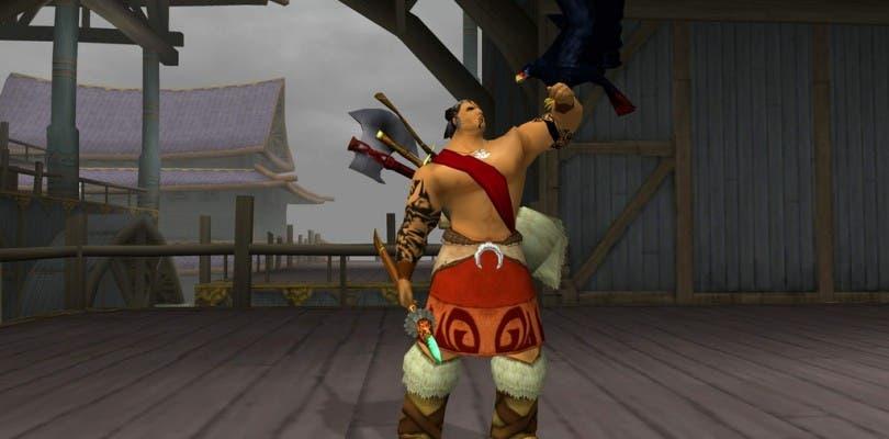 Rise of the Kasai llegará a PlayStation 4