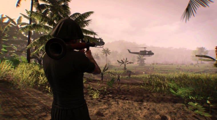 Imagen de Day of Infamy, Insurgency, RS2: Vietnam y más en el nuevo Humble Bundle