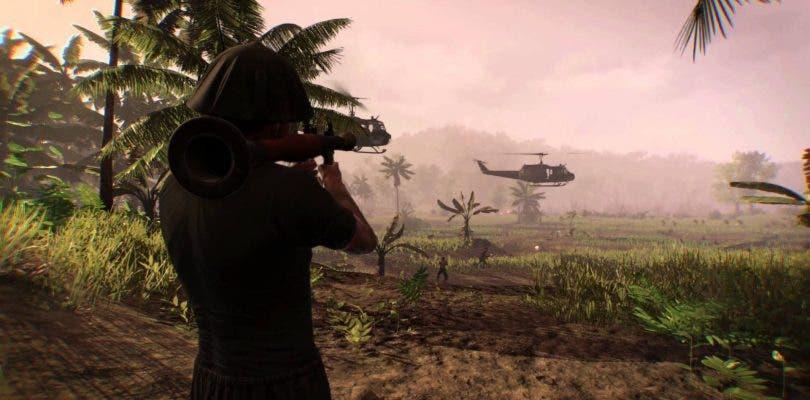 Rising Storm 2: Vietnam se muestra en su tráiler de lanzamiento