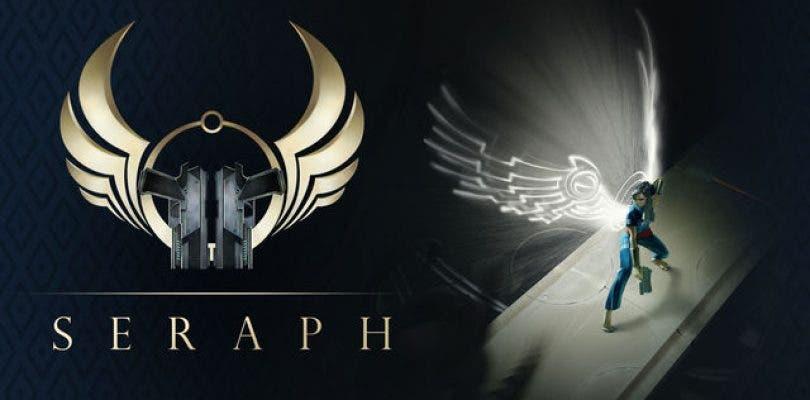 Seraph es anunciado como un shooter acrobático