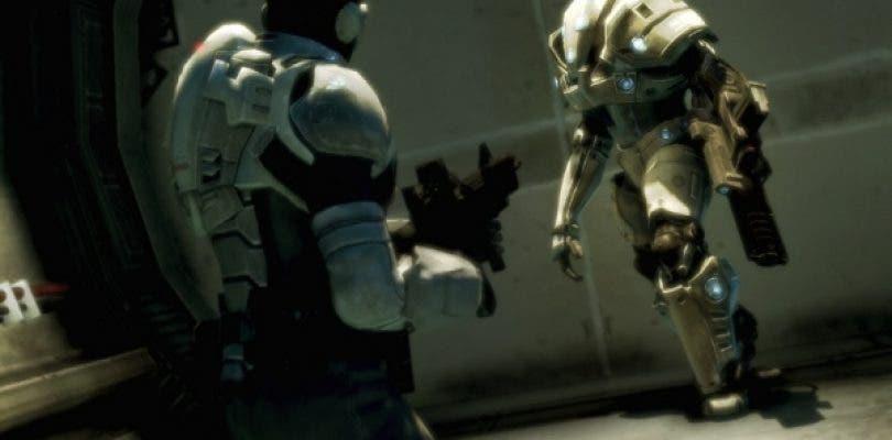Shadow Complex Remastered llegará a PlayStation 4 en mayo