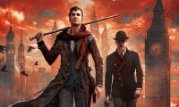 Sherlock Holmes: The Devil's Daughter se muestra en vídeo