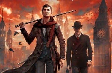 Tráiler de lanzamiento de Sherlock Holmes: The Devil's Daughter