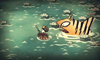 Don't Starve: Shipwrecked llegará en su versión final este mismo mes