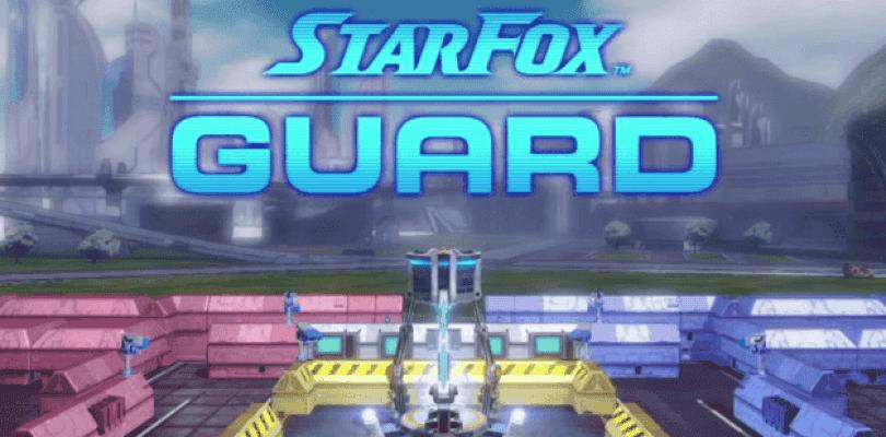 Nuevo gameplay de Star Fox Guard y nuevos detalles